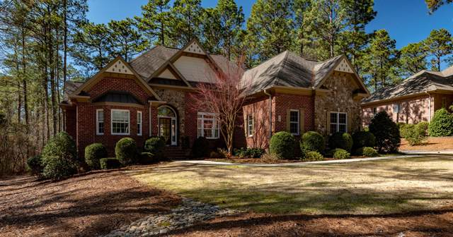 38 Kilbride Drive, Pinehurst, NC 28374 (MLS #199105) :: Pinnock Real Estate & Relocation Services, Inc.