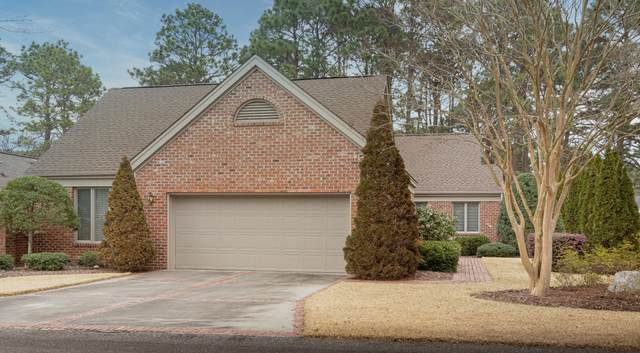 20 Lochwinnock Lane, Pinehurst, NC 28374 (MLS #199151) :: Pinnock Real Estate & Relocation Services, Inc.