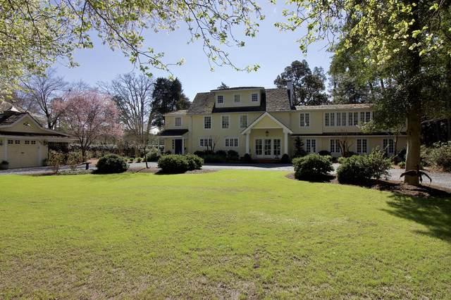 190 Midland Road, Pinehurst, NC 28374 (MLS #199165) :: Pinnock Real Estate & Relocation Services, Inc.