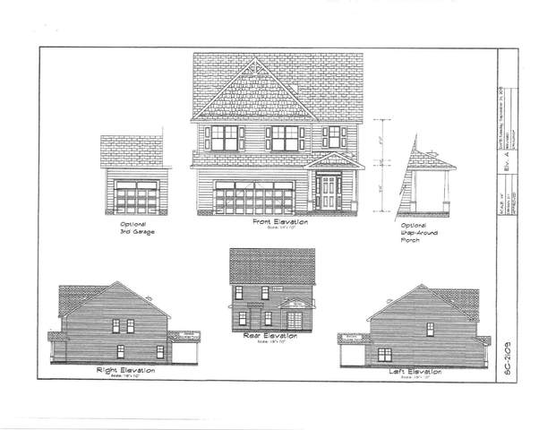 1185 Yellowwood Drive, Aberdeen, NC 28315 (MLS #199178) :: Pinnock Real Estate & Relocation Services, Inc.