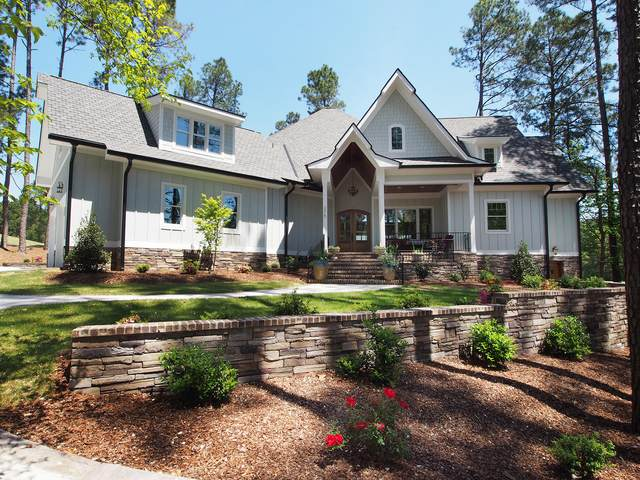 275 Kings Ridge Court, Southern Pines, NC 28387 (MLS #199185) :: Pinnock Real Estate & Relocation Services, Inc.