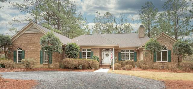 83 Pinewild Drive, Pinehurst, NC 28374 (MLS #199193) :: Pinnock Real Estate & Relocation Services, Inc.