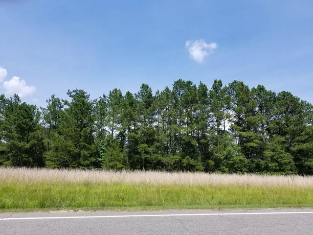 Lot#3 Beulah Hill Church Road, West End, NC 27376 (MLS #199201) :: Pinnock Real Estate & Relocation Services, Inc.