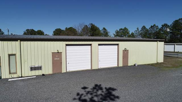 314 Grant Street, West End, NC 27376 (MLS #199215) :: Pinnock Real Estate & Relocation Services, Inc.