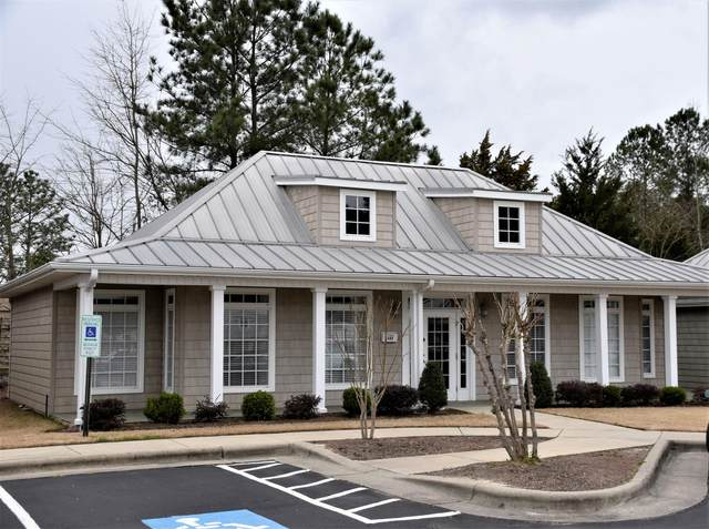 400 Magnolia Square Court, Aberdeen, NC 28315 (MLS #199236) :: Pinnock Real Estate & Relocation Services, Inc.