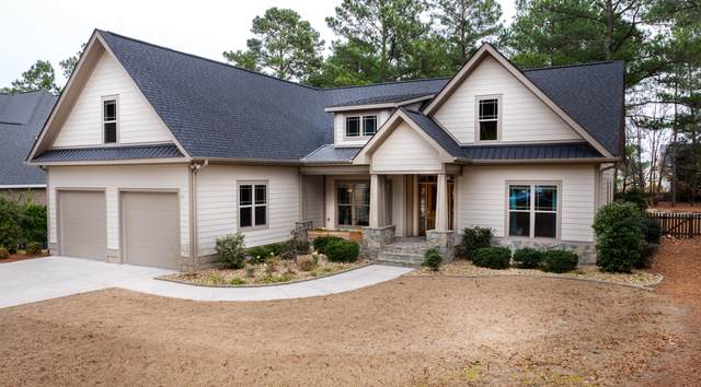 107 Hammerstone Circle, Whispering Pines, NC 28327 (MLS #199249) :: Pinnock Real Estate & Relocation Services, Inc.
