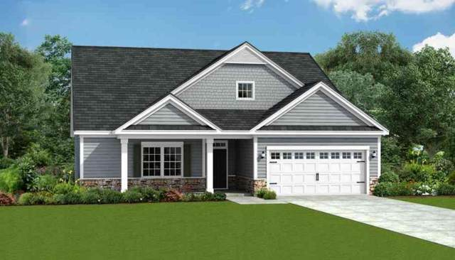 409 Mountain Run Road, West End, NC 27376 (MLS #199287) :: Pinnock Real Estate & Relocation Services, Inc.