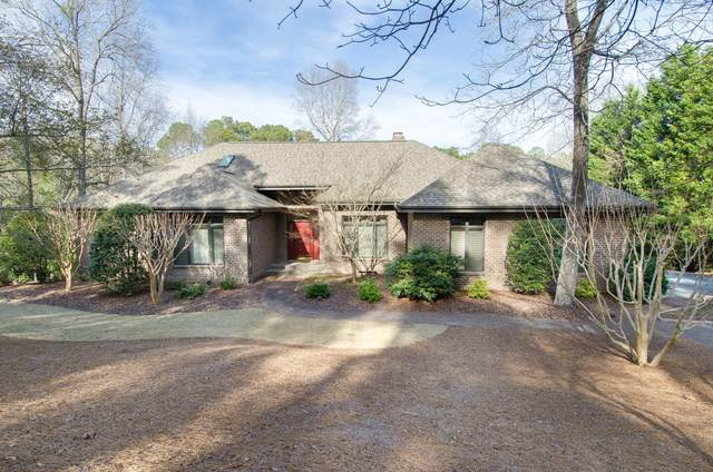 18 Halkirk Drive, Pinehurst, NC 28374 (MLS #199296) :: Pinnock Real Estate & Relocation Services, Inc.