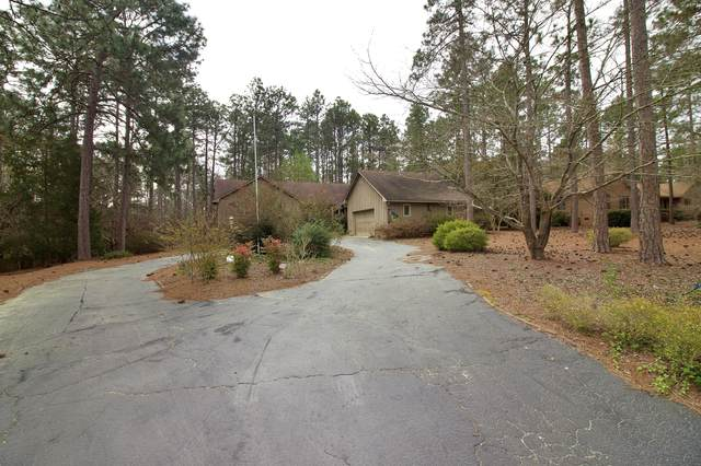 455 Stoneyfield Drive, Southern Pines, NC 28387 (MLS #199379) :: Pinnock Real Estate & Relocation Services, Inc.