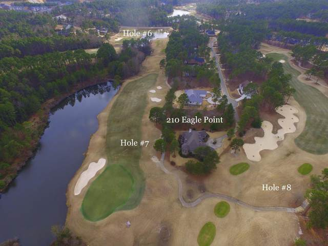 210 Eagle Point Lane, Southern Pines, NC 28387 (MLS #199392) :: Pines Sotheby's International Realty