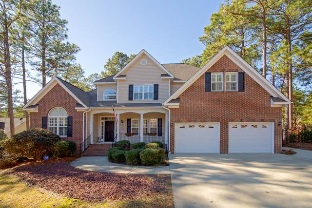 420 Elk Road, Southern Pines, NC 28387 (MLS #199424) :: Pinnock Real Estate & Relocation Services, Inc.