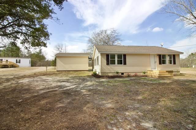 4442 Hillmon Grove Road, Cameron, NC 28326 (MLS #199442) :: Pinnock Real Estate & Relocation Services, Inc.