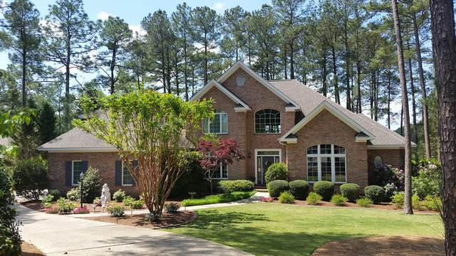 26 Oxton Circle, Pinehurst, NC 28374 (MLS #199456) :: Pinnock Real Estate & Relocation Services, Inc.