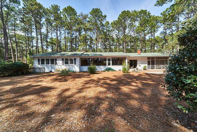395 Grove Road, Southern Pines, NC 28387 (MLS #199462) :: Pinnock Real Estate & Relocation Services, Inc.