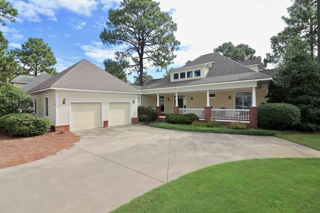 14 Granville Drive, Pinehurst, NC 28374 (MLS #199471) :: Pinnock Real Estate & Relocation Services, Inc.