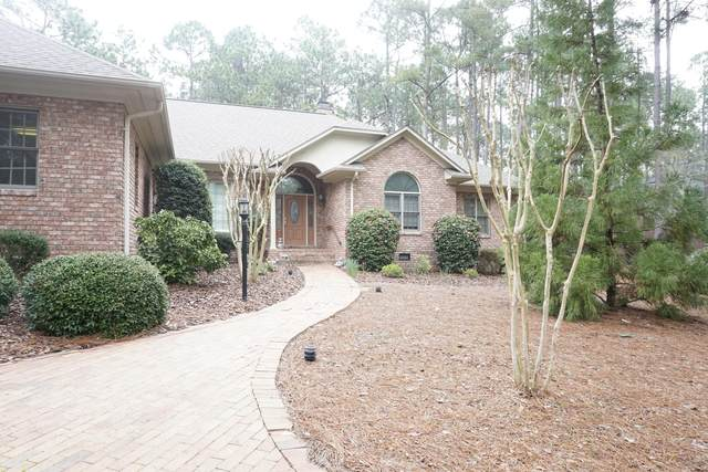 26 Airdrie Court, Pinehurst, NC 28374 (MLS #199472) :: Pinnock Real Estate & Relocation Services, Inc.