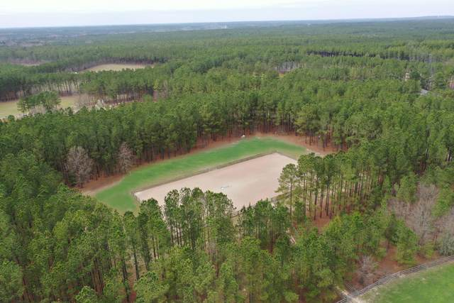 1010 Pasture Circle, Aberdeen, NC 28315 (MLS #199488) :: Pinnock Real Estate & Relocation Services, Inc.