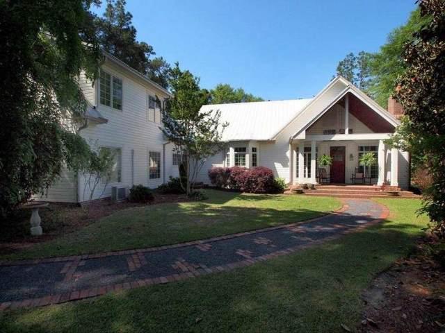 125 Fields Road, Pinehurst, NC 28374 (MLS #199489) :: Pinnock Real Estate & Relocation Services, Inc.