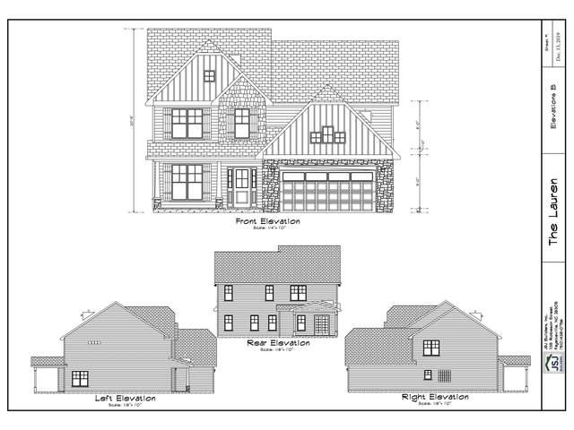 1005 Camellia Drive, Vass, NC 28394 (MLS #199500) :: Pinnock Real Estate & Relocation Services, Inc.