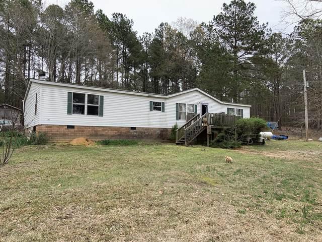 112 Dunhams Creek Court, Carthage, NC 28327 (MLS #199524) :: Pinnock Real Estate & Relocation Services, Inc.