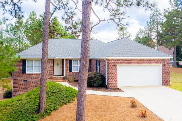 2 Loblolly Court, Pinehurst, NC 28374 (MLS #199530) :: Pinnock Real Estate & Relocation Services, Inc.