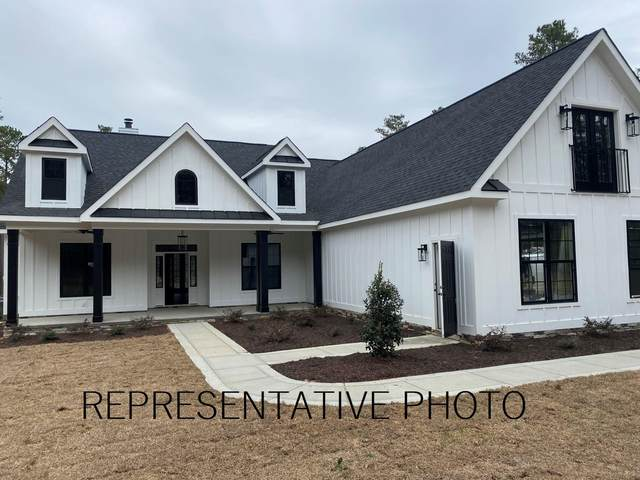575 Gretchen Road, West End, NC 27376 (MLS #199537) :: Pinnock Real Estate & Relocation Services, Inc.