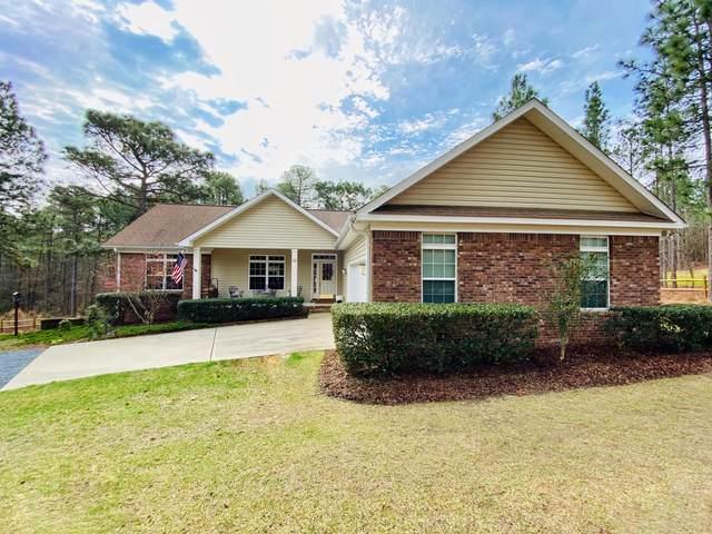 12 Oak Hill Drive, Foxfire, NC 27281 (MLS #199544) :: Pinnock Real Estate & Relocation Services, Inc.