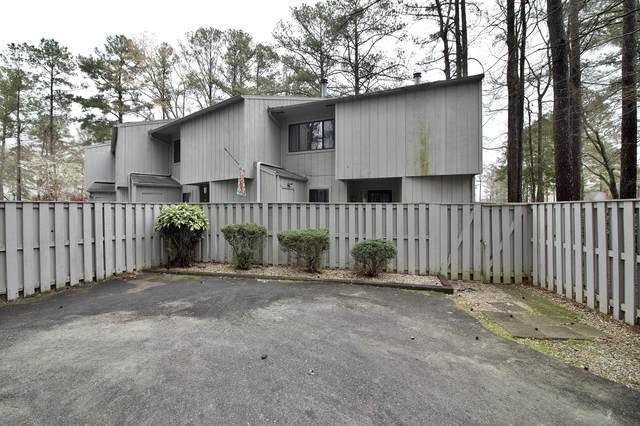 135 Mallard Cove, Vass, NC 28394 (MLS #199562) :: Pinnock Real Estate & Relocation Services, Inc.
