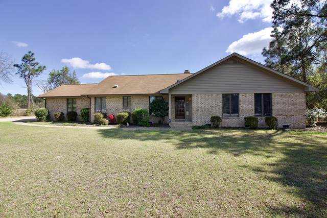71 Richmond Road, Jackson Springs, NC 27281 (MLS #199564) :: Pinnock Real Estate & Relocation Services, Inc.