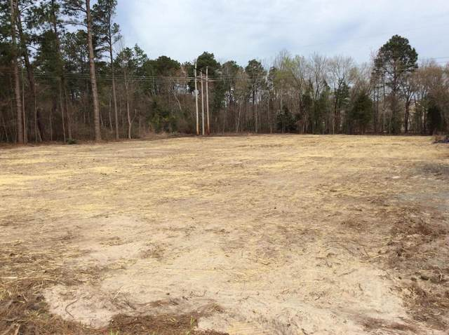326 Fields Drive, Aberdeen, NC 28315 (MLS #199577) :: Pinnock Real Estate & Relocation Services, Inc.