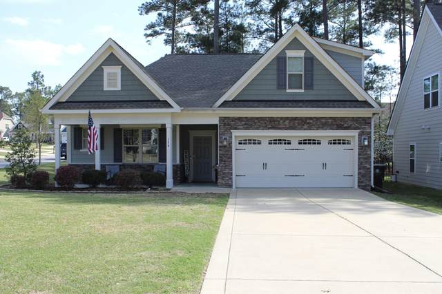 174 Moultrie Lane, Aberdeen, NC 28315 (MLS #199578) :: Pinnock Real Estate & Relocation Services, Inc.
