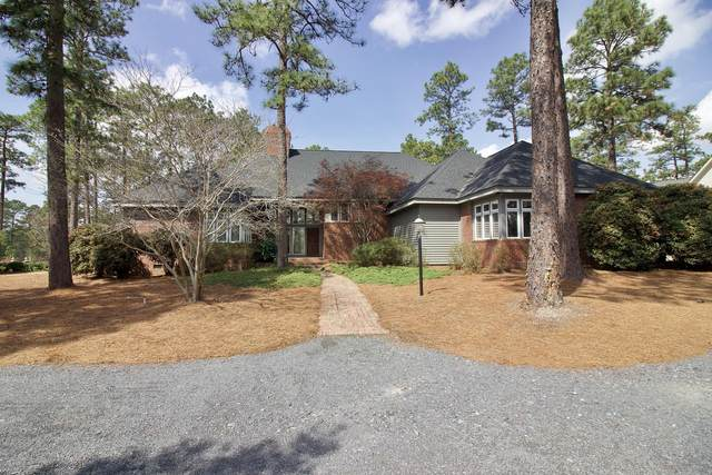123 St Mellions Drive, Pinehurst, NC 28374 (MLS #199579) :: Pinnock Real Estate & Relocation Services, Inc.