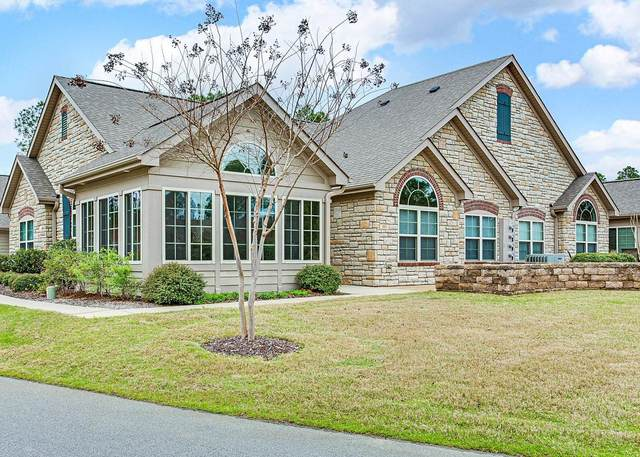 100 Essex Place #16, Southern Pines, NC 28387 (MLS #199585) :: Pinnock Real Estate & Relocation Services, Inc.