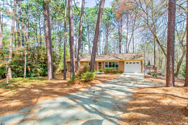 435 Midland Road, Southern Pines, NC 28387 (MLS #199604) :: Pinnock Real Estate & Relocation Services, Inc.