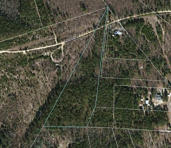 Tbd Wooten Lane, Cameron, NC 28326 (MLS #199611) :: Pinnock Real Estate & Relocation Services, Inc.