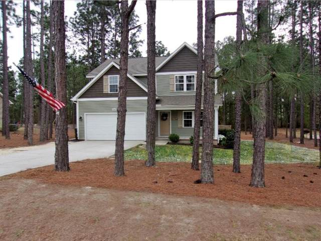 750 W Baltimore Street, Pinebluff, NC 28373 (MLS #199626) :: Pinnock Real Estate & Relocation Services, Inc.