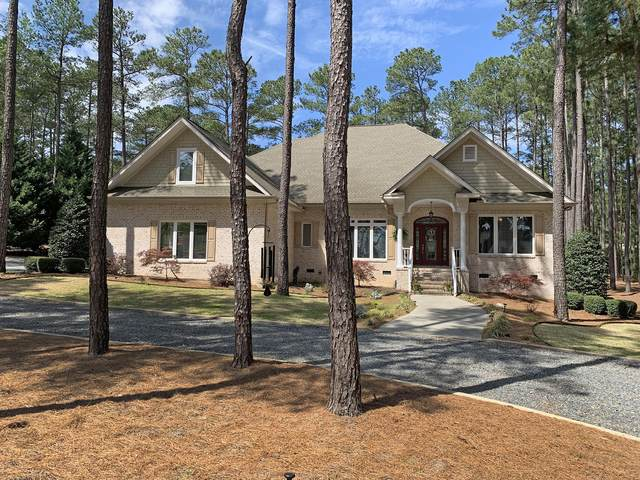 13 Halkirk Drive, Pinehurst, NC 28374 (MLS #199642) :: Pinnock Real Estate & Relocation Services, Inc.