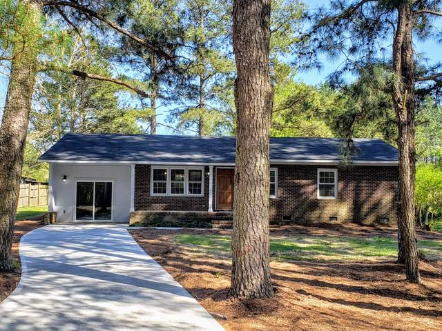 711 Reservation Road, Aberdeen, NC 28315 (MLS #199644) :: Pinnock Real Estate & Relocation Services, Inc.