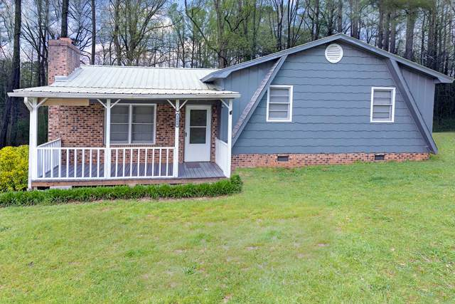 1009 Campbell Drive, Rockingham, NC 28379 (MLS #199646) :: Pinnock Real Estate & Relocation Services, Inc.