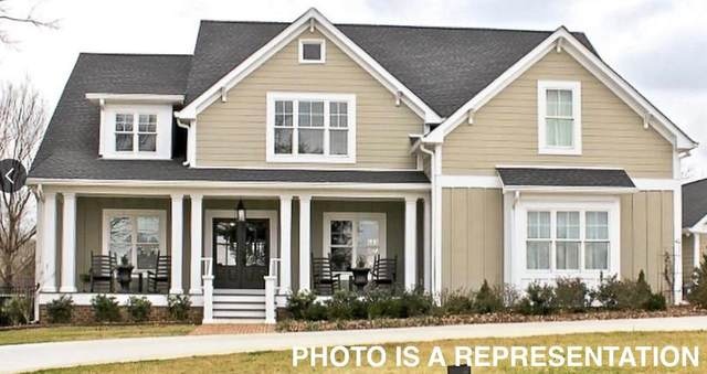 810 Monticello Drive, Pinehurst, NC 28374 (MLS #199647) :: Pinnock Real Estate & Relocation Services, Inc.