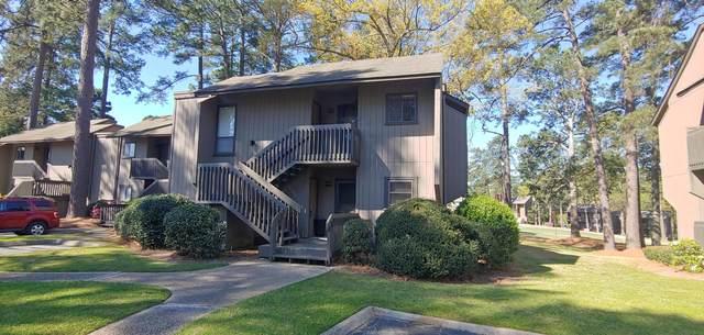 119 Prince Manor Road #119, Pinehurst, NC 28374 (MLS #199653) :: Pinnock Real Estate & Relocation Services, Inc.