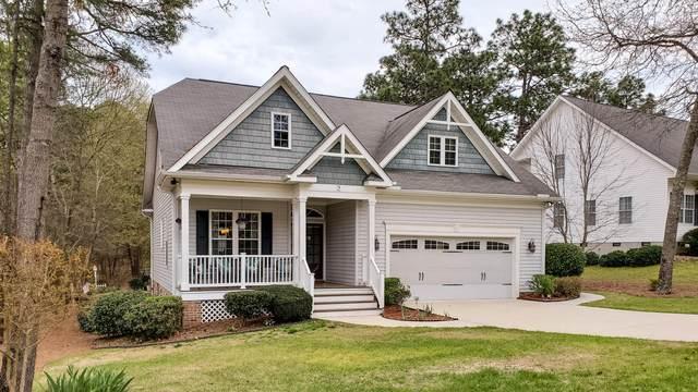 2 Tyler Way, Pinehurst, NC 28374 (MLS #199664) :: Pinnock Real Estate & Relocation Services, Inc.