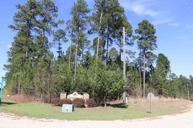 Lot 9 Richmond Road, Foxfire, NC 27281 (MLS #199668) :: Pinnock Real Estate & Relocation Services, Inc.