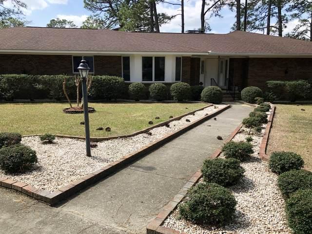 8 W Quail Lake Road, Pinehurst, NC 28374 (MLS #199670) :: Pinnock Real Estate & Relocation Services, Inc.