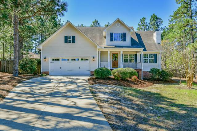 12 Monroe Lane, Pinehurst, NC 28374 (MLS #199672) :: Pinnock Real Estate & Relocation Services, Inc.