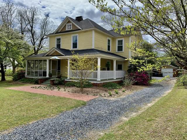 2355 N Us Highway 220, Ellerbe, NC 28338 (MLS #199673) :: Pinnock Real Estate & Relocation Services, Inc.