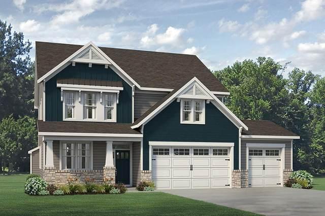 245 Farmhouse Lane, Carthage, NC 28327 (MLS #199707) :: Pinnock Real Estate & Relocation Services, Inc.