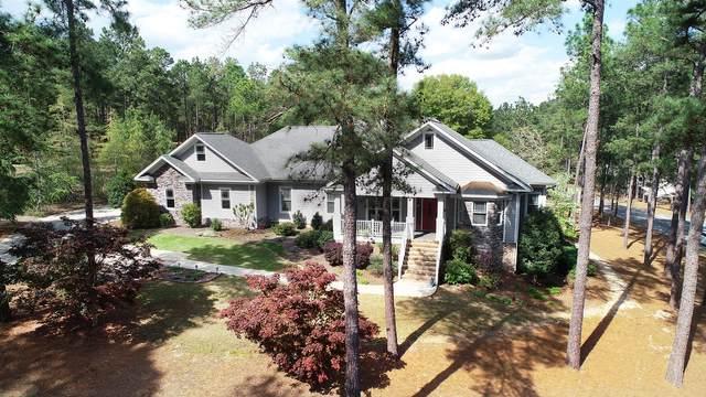 51 Stoneykirk Drive, Pinehurst, NC 28374 (MLS #199752) :: Pinnock Real Estate & Relocation Services, Inc.