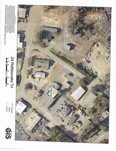 24 Rattlesnake Trail, Pinehurst, NC 28374 (MLS #199780) :: Pinnock Real Estate & Relocation Services, Inc.