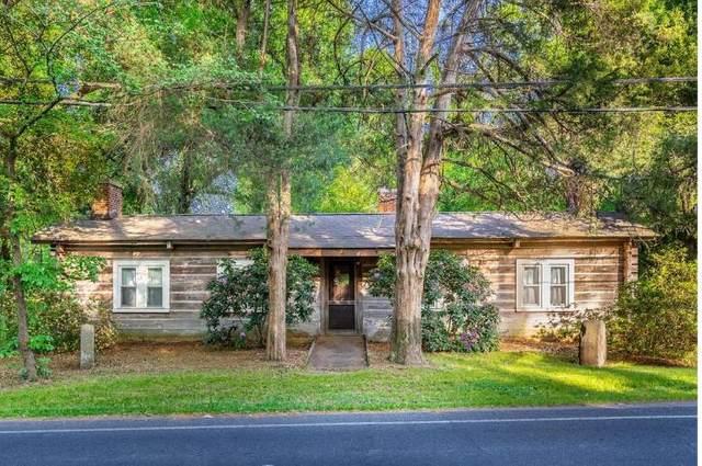 205 S Pinehurst Street, Aberdeen, NC 28315 (MLS #199837) :: Pinnock Real Estate & Relocation Services, Inc.